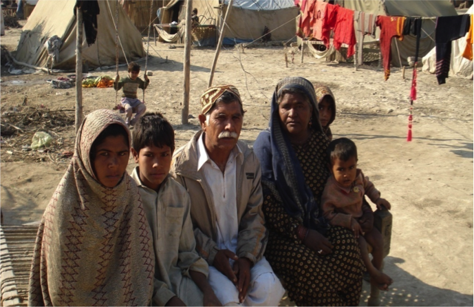 Building A School for Socially Excluded Keehal Community