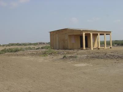 Kharo Chan School