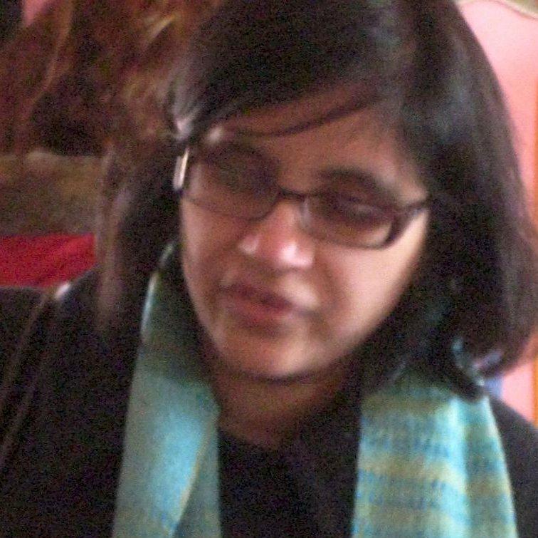 Arifa Khandwalla