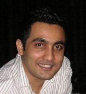 Farhan Ahmad Mumtaz