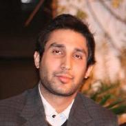 Hasan Saeed