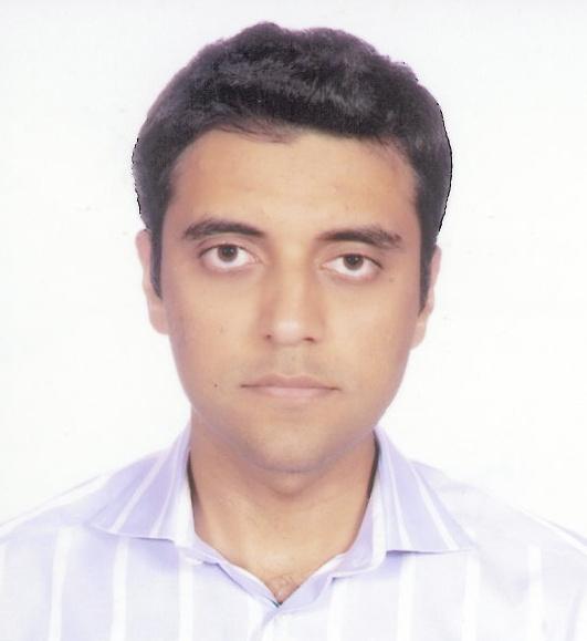 Hasham Mehmood