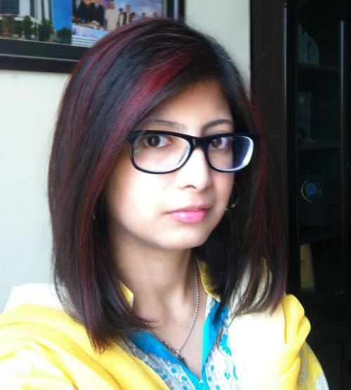 Maera Tanvir