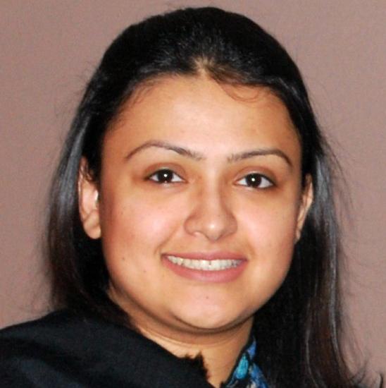 Mehreen Siddiqi