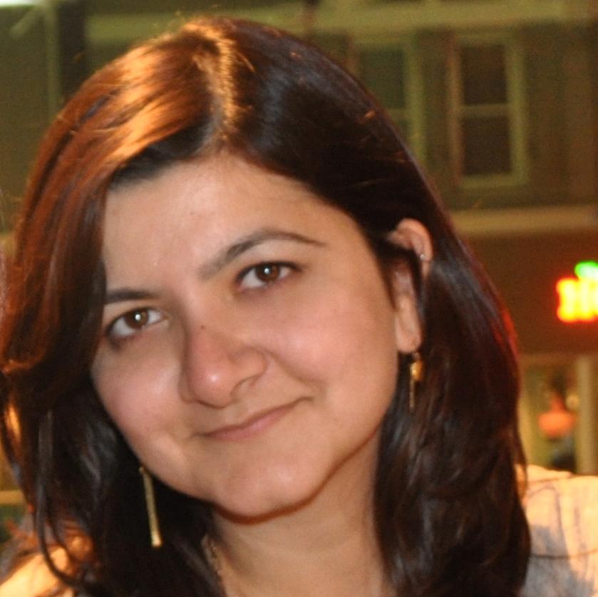 Natalia Mahmud