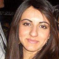 Saira Chaudhry
