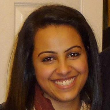 Sanaa Qureshi