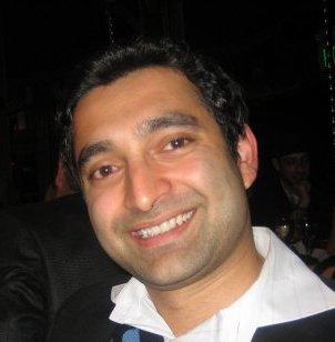 Shahan Zafar