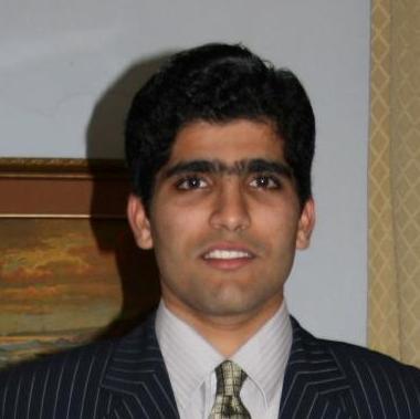Usman Hassan