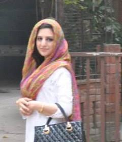 Ayesha  Jabbar