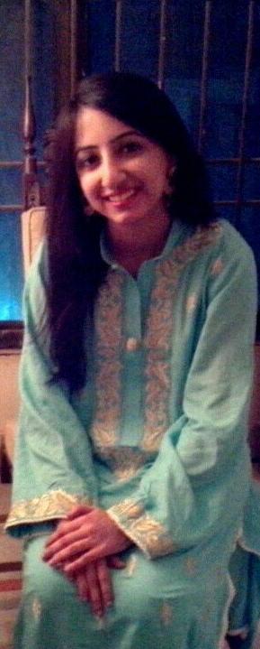Maheen Qureshi