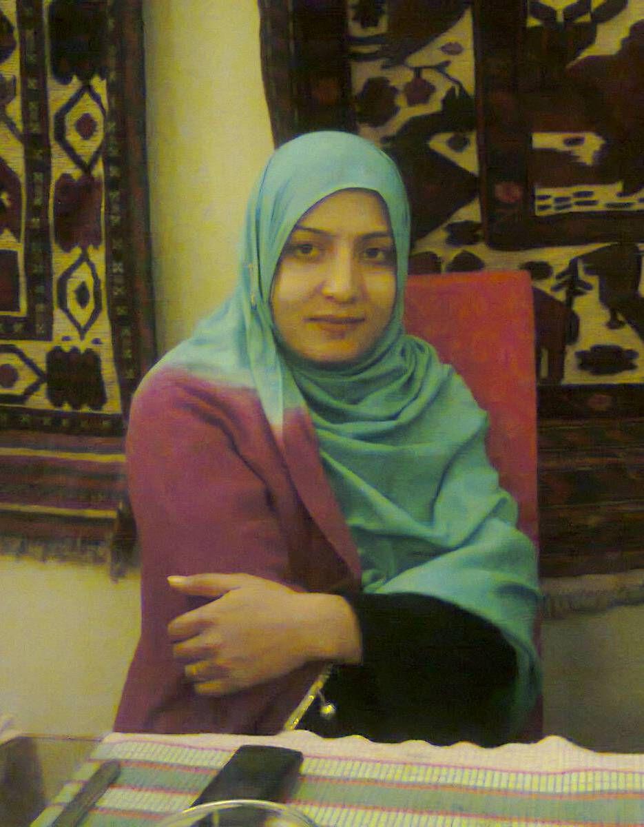 Sadia Ijaz